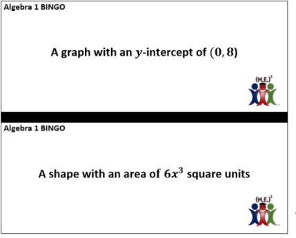 algebra-bingo-3